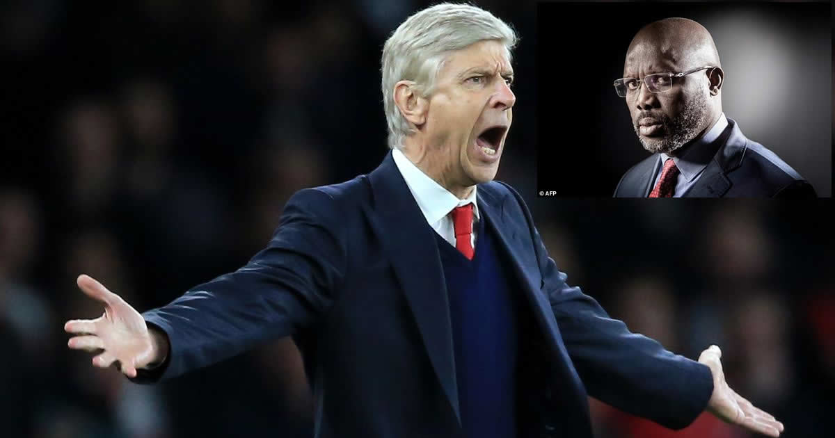 EPL: Schedulers are against us, says Wenger