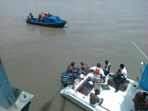 Lagos records another lagoon suicide, deploys divers, boats