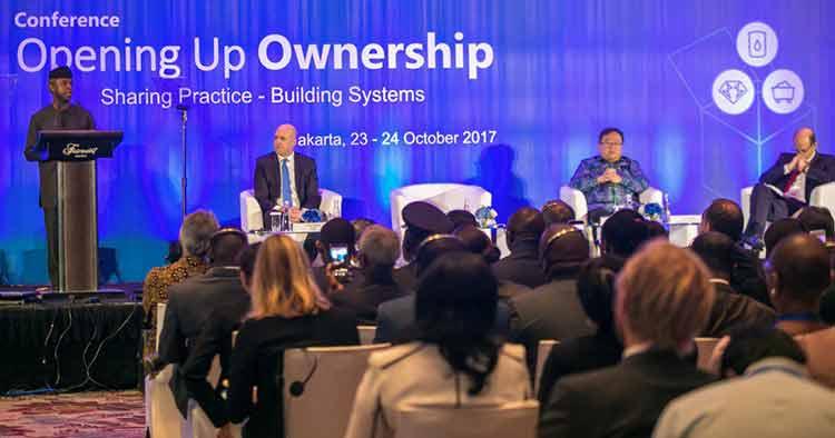 Secret ownership of companies dangerous – Osinbajo