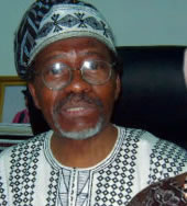 Buhari should demand an apology from Trump over shithole comments — Oyebode
