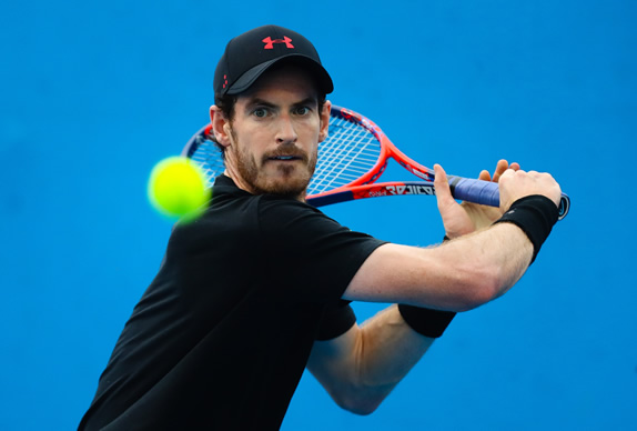Murray pulls out of Brisbane tournament