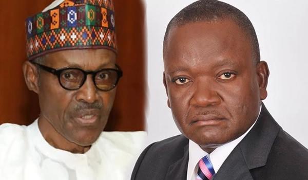 How Buhari, Osinbajo, caused recent killings – Gov. Ortom opens up