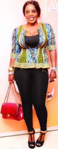 I feel offended when younger men woo me–Empress Njamah