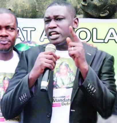 Kola frustrated a truce initiated by Tinubu, Aregbesola, Babalakin, others –MKO Abiola's son, Mumuni