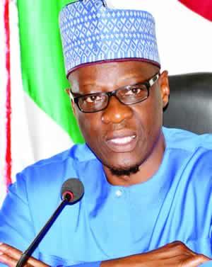 I'm not in Saraki's pockets — Governor Ahmed