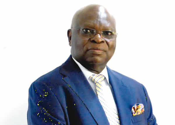 FinTech is the future of banking, other sectors —Aina