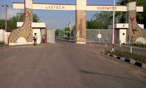 Image result for lautech reopens punch
