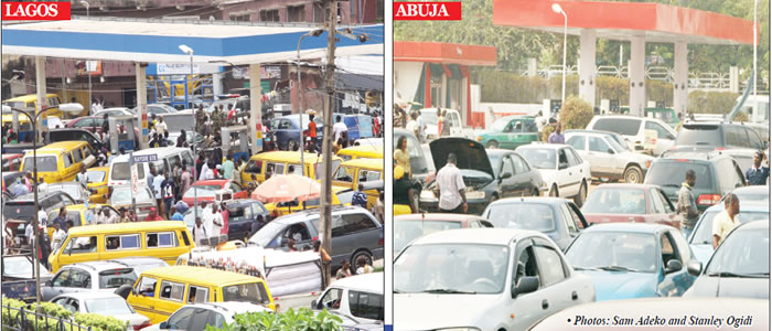 Days of fuel scarcity are over, NNPC assures Nigerians