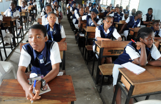 Image result for Lagos admits 5,278 pupils in model colleges