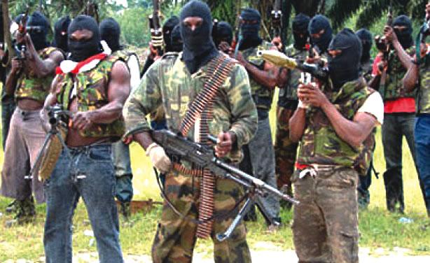 BREAKING: Gunmen attack Rivers community, 15 feared killed