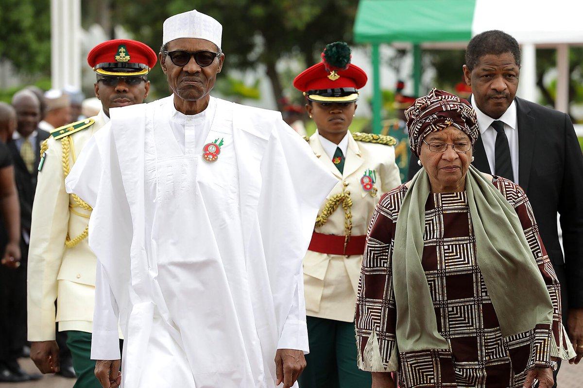 ellen-johnson-sirleaf-visit-nigeria