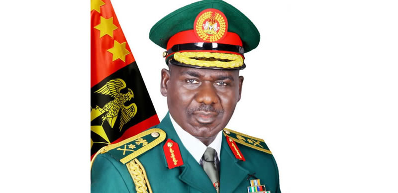 [BREAKING] Army sentences soldier to death for killing five rescued civilians