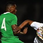 Senegal climb to top of Africa rankings