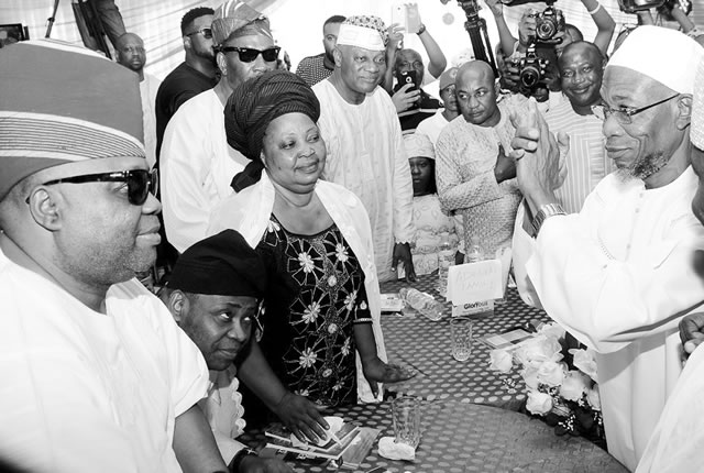 Don't politicise Adeleke's death By Musa.A. Bello