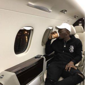 [PHOTOS] Dammy Krane a thief, Yahoo Boy because he is Yoruba –Wikipedia