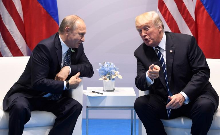 BREAKING: Kremlin denounces `imperialist character` of US strategic report