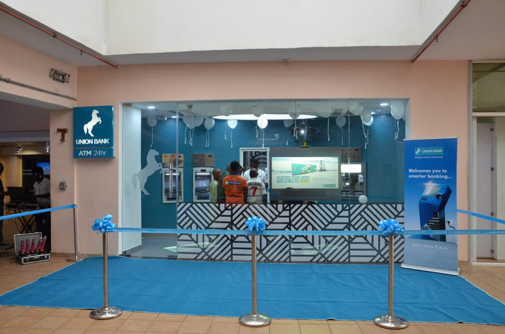 Image result for Union Bank grows profit to ₦9.2bn in H1 2017