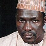 PDP convention: Makarfi summons George, Secondus, Daniel, others