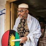 Produce Kanu or face war, IPOB warns