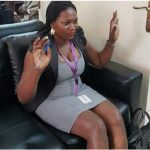 Judicial officer suspended for wearing 'short dress' to work