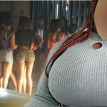 One city, two worlds: The contrasting lives of Lagos' prostitutes