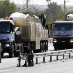 Iran tests new missile, defies US warnings