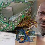 INEC officials storm NASS to serve Melaye recall notice