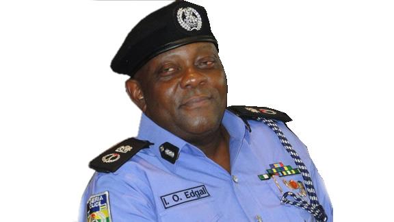 BREAKING: Lagos command demotes 25, dismisses nine policemen