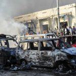 [Updated] Teenage suicide bomber kills 30 in Mubi