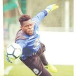 Nigerian keeper makes La Liga history