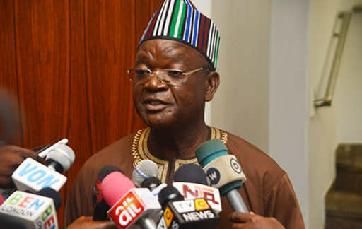 BREAKING: Benue Assembly confirms Idoma man as Chief Judge