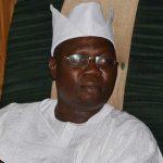 Aare Ona Kakanfo: I won't die young – Gani Adams