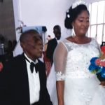I can't continue to stay alone, 87-year-old lawyer defends wedding