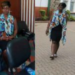 Lawmaker thrown out of plenary over indecent dressing
