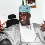 Secondus victory: PDP punished S'West for role in 2015, says APC