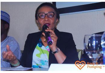 Consultant Cardiologist, Lagos University Teaching Hospital (LUTH), Prof. Amam, Mbakwem