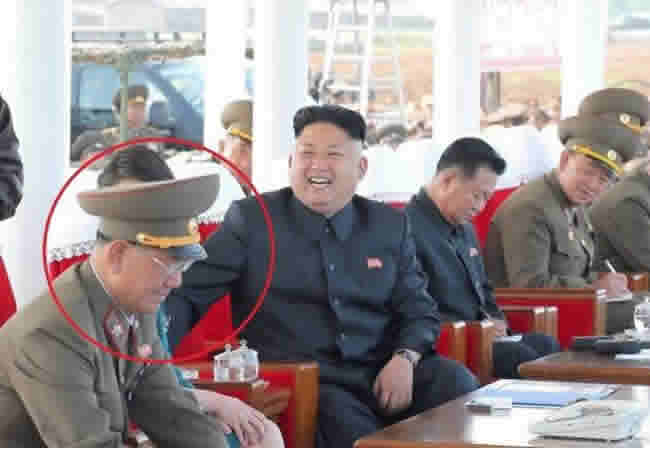 [BREAKING] Kim Jong Un`s top aide executed by North Korean death squad –Report
