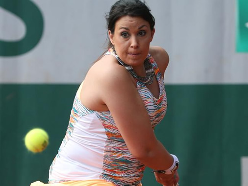 BREAKING: Former Wimbledon champion, Marion Bartoli, announces comeback