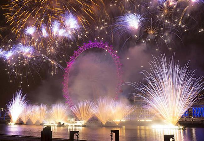New Year fireworks kill two, five undergo hand amputations