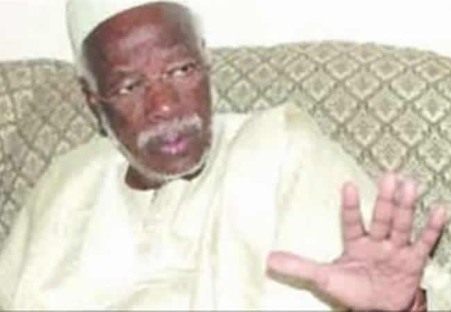 BREAKING: Ex-Gov of old Kaduna State, Lawal Kaita, is dead