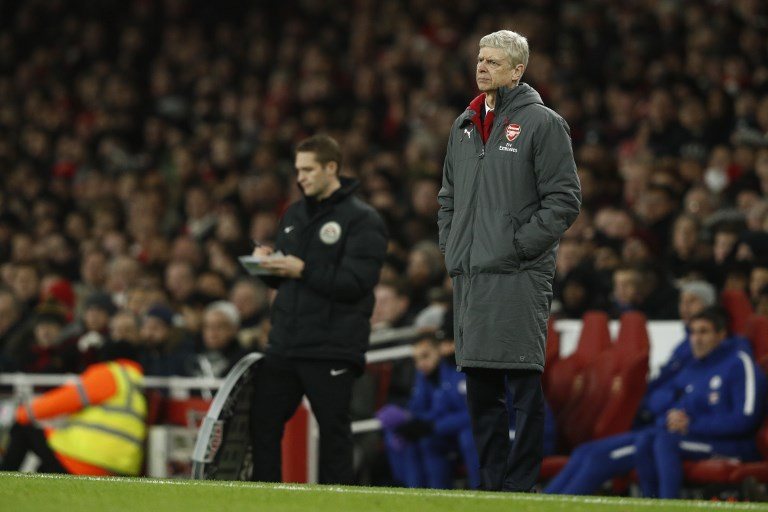 Wenger handed three-match touchline ban, fined E40,000